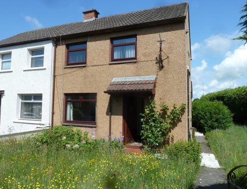 New On The Market For Sale – Now Under Offer